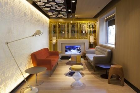 Eguinoa, un restaurante con concepto non-stop