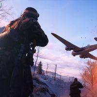 Battlefield V detalla el contenido que recibirá tras su lanzamiento con la llegada de Firestorm, su Battle Royale, en marzo