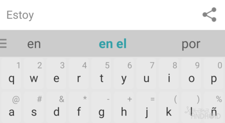 Swiftkey 6 Beta Espanol