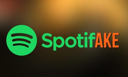 Acusan a un usuario de Spotify de utilizar 1.200 cuentas falsas y generar 1 millón de dólares de beneficios