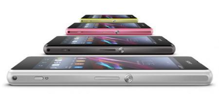 El Sony Xperia Z1 Compact ya tiene precio: 549 euros