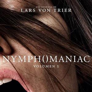 'Nymphomaniac', la película