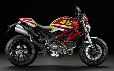 Ducati empieza a rentabilizar a Valentino Rossi