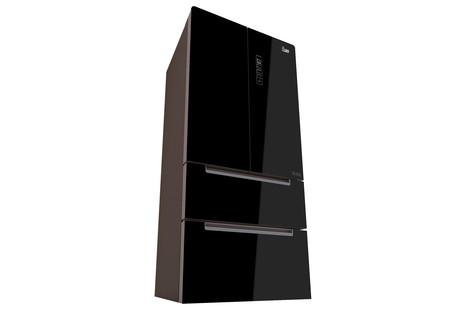 French Door Gourmet: el catálogo de Teka para la cocina crece con este frigorífico en el que apuestan por un diseño de altura