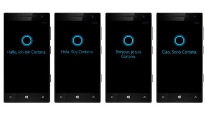 Cortana disponible en español para los usuarios de la Preview for Developers de Windows Phone 8.1
