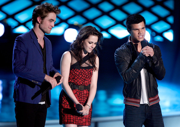 Foto de  MTV Movie Awards 2009 (5/49)