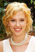 Scarlett Johansson en una película sobre los Borgia