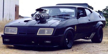 'Forza Motorsport 4' incluirá el coche de Mad Max