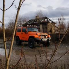Foto 4 de 9 de la galería geiger-cars-jeep-wrangler en Motorpasión