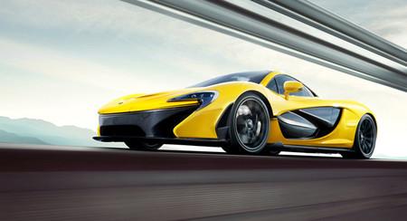 McLaren planea un programa carreras-cliente
