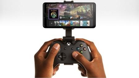 Xbox Console Streaming llega a España para Insiders: así puedes probarlo