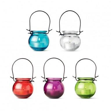 Bueno bonito y barato ideas para decorar tus fiestas de verano con tiger - Farolillos para velas ...
