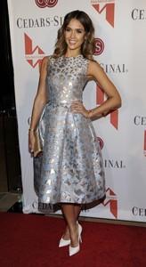 Y la madre del año del 2014 es... ¡Jessica Alba!