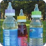 Adaptadores para botellas