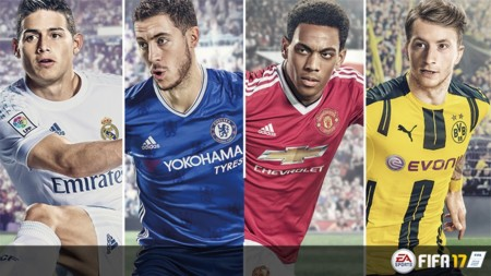 La espera por el FIFA 17 es menos mala si hay un Cazando Gangas de campeonato