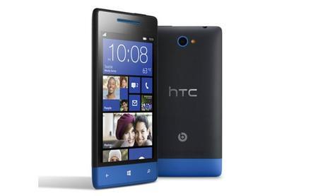 El HTC 8S podría quedarse sin Windows Phone 8.1 Update 1 y sin más actualizaciones