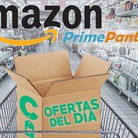 Mejores ofertas del 31 de diciembre para ahorrar en la cesta de la compra con Amazon Pantry