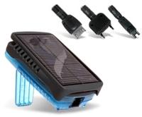 Scotty Pro, cargador solar de gadgets