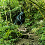 Cómo fotografiar las cascadas