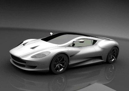 Aston Martin Super Sport, puede ser tuyo por 7,5 millones de dólares