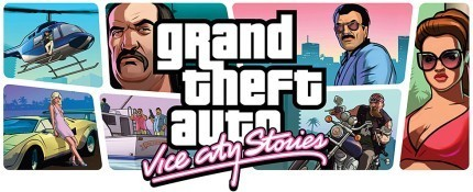 GTA: Vice City Stories confirmado para PS2