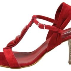 Foto 5 de 5 de la galería este-verano-calzate-unos-zapatos-rojos en Trendencias
