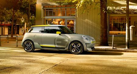 La exigente normativa china obliga a BMW a mudarse allí para fabricar el MINI eléctrico