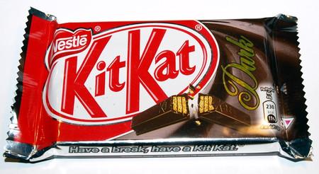 Nestlé encuentra una forma para reducir en un 40% la cantidad de azúcar en sus chocolates