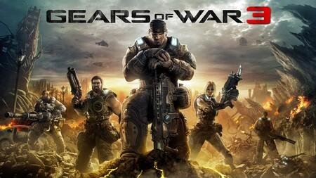 """Hoy, en """"Cosas que nadie esperaba"""": una versión de 'Gears of War 3' para PS3 que no podremos jugar en una PS3 convencional"""