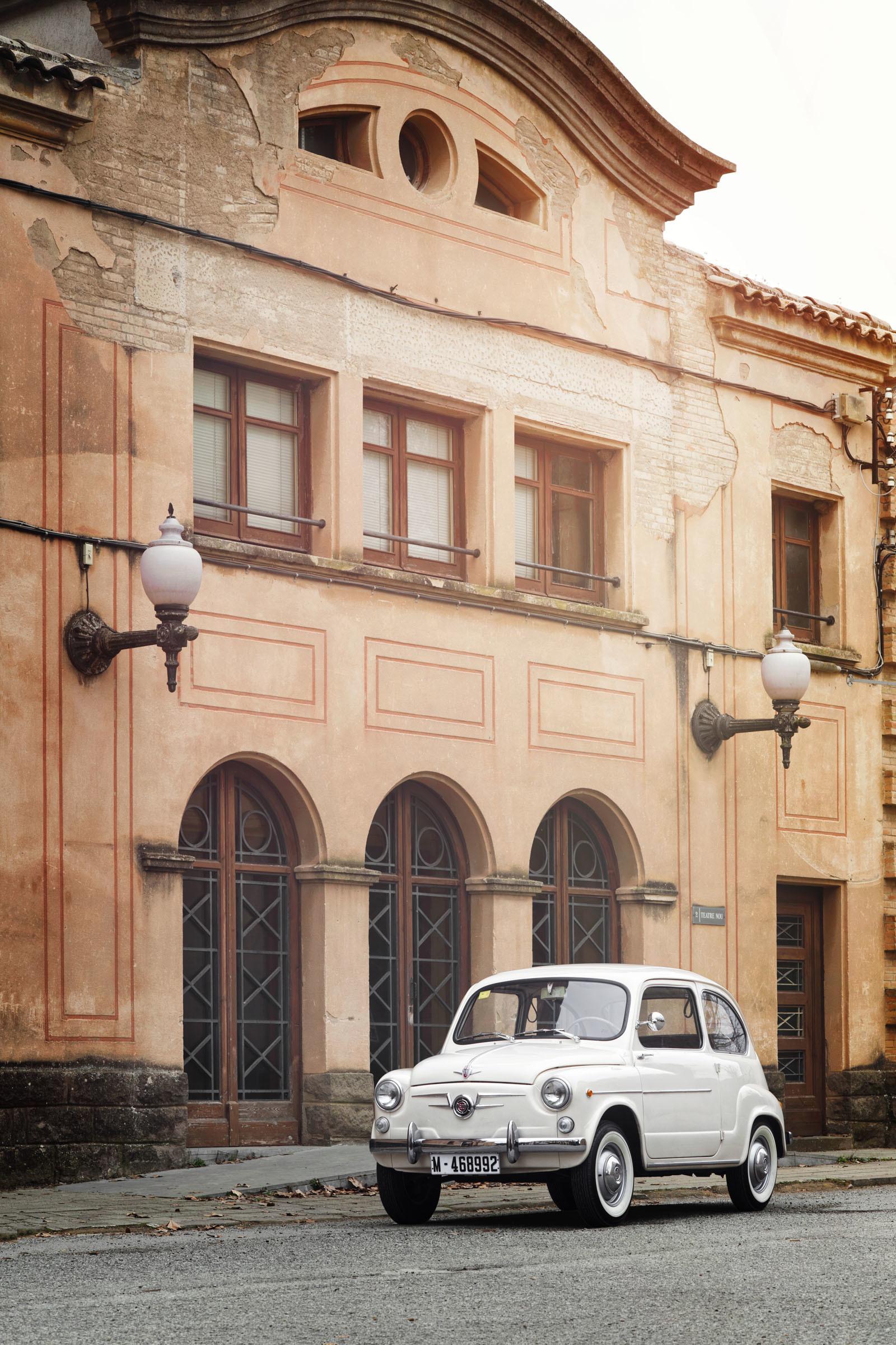 Foto de SEAT 600 (50 Aniversario) (24/64)