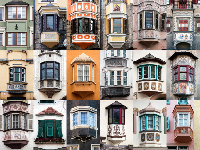 Windows Doors Of The World Andre Vicente Goncalves 7