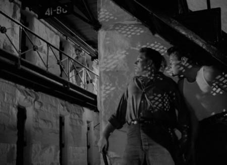 Añorando estrenos: 'Motín en el pabellón 11' de Don Siegel