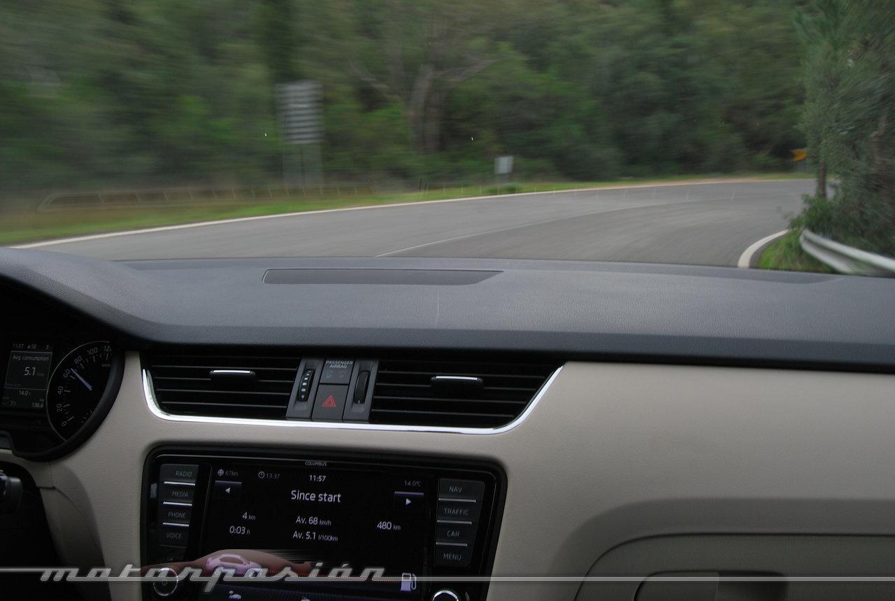Foto de Škoda Octavia 2013 (presentación) (47/58)