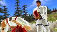 'Tekken 6' te hará perder la cabeza