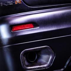 Foto 1 de 12 de la galería nissan-juke-r en Motorpasión