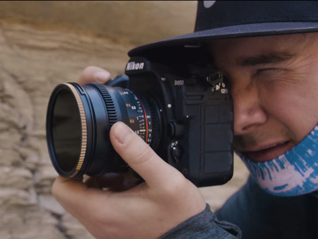 PolarPro QuartzLine: una nueva gama de filtros en cristal de cuarzo para fotografía y vídeo