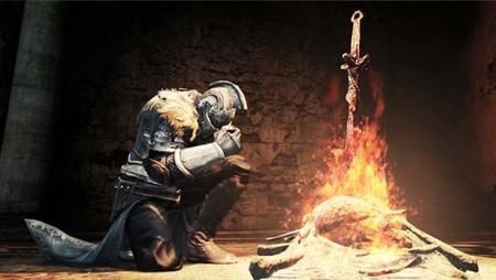 El sacrificio y el dolor en el nuevo trailer de Dark Souls II