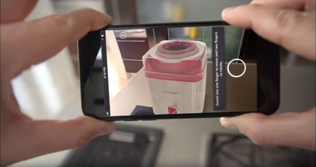 ARCore para Instant Apps: previsualiza tus compras en realidad aumentada