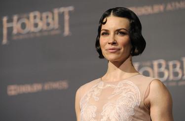 ¿Qué le ha hecho 'El Hobbit' al estilo de Evangeline Lilly?