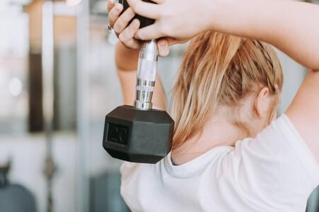 Si empiezo a entrenar fuerza hoy, ¿cuándo notaré los efectos del ejercicio?