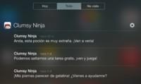 La ética en las notificaciones de iOS sigue escaseando: ahora tocan los avisos fantasma