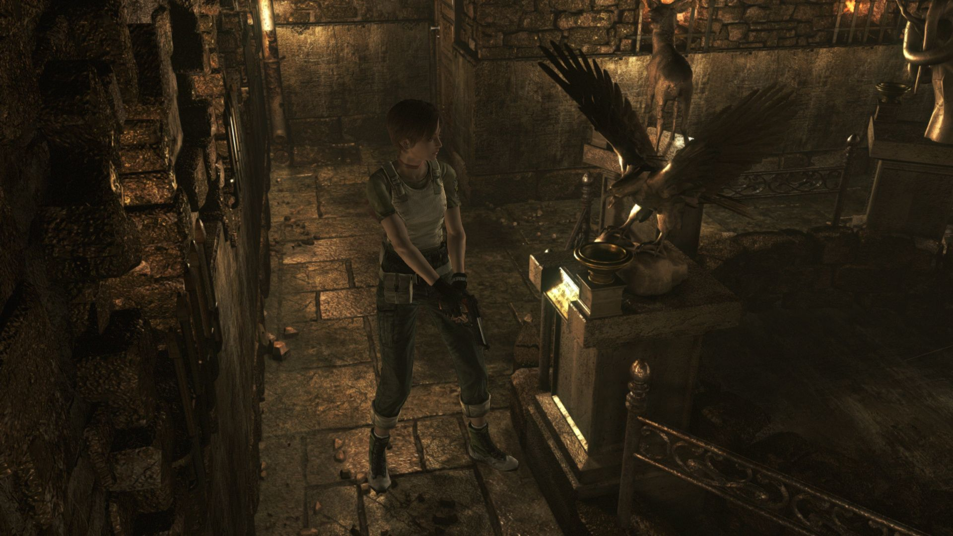 Foto de Resident Evil Zero (3/12)