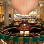 Los dos restaurantes que hay que probar en Madrid llegan de la mano de dos 'tops chefs'