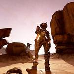 """La tecnología de """"Borderlands 3"""" se muestra por primera vez con esta demo técnica; funcionará con Unreal Engine 4"""