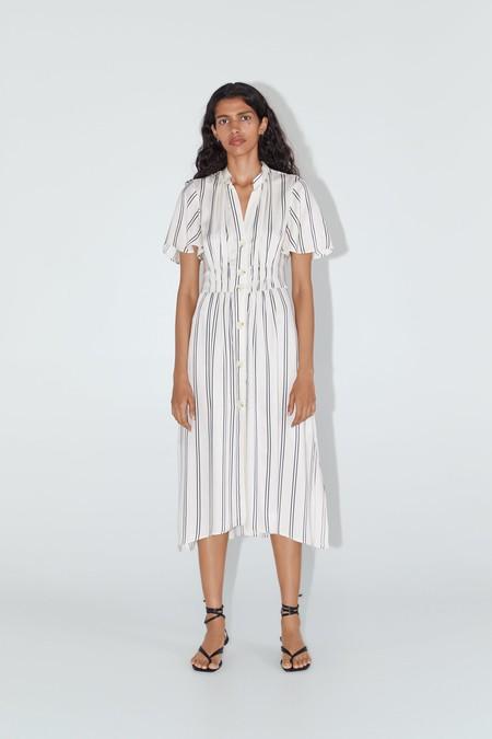 Vestido Mono Rebajas 2020 Zara Verano 10