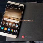 Huawei presume de excelentes ventas de sus estandartes, los Huawei P9 y Mate 9