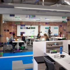 Foto 8 de 16 de la galería oficinas-de-adobe en Trendencias Lifestyle