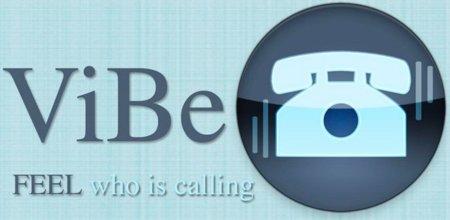 ViBe, identifica las llamadas y mensajes de tus contactos con patrones de vibración