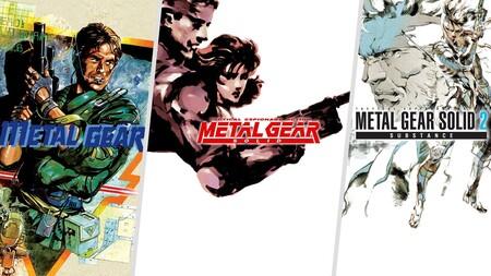 Metal Gear Solid 2 Gog Pc Comprar Mexico