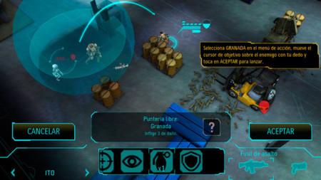 XCOM: Unknown Enemy